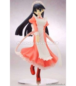 PS To Heart 2 - Yuuki Kusakabe as Pink Maid - 1/8 PVC Statue
