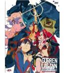 Gurren Lagann - Sfondamento Dei Cieli - The Complete Series (4 Dvd) (Eps 01-27) - Dvd