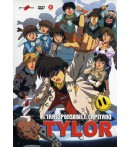 Irresponsabile Capitano Tylor (L') (4 Dvd) - Dvd