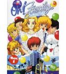 Oh! Family Box 01 (4 Dvd) - Dvd