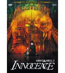 Ghost In The Shell 2 - Innocence (2 Dvd) - Dvd
