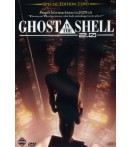 Ghost In The Shell 2.0 (2 Dvd) - Dvd