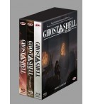 Ghost In The Shell 2.0 - Absolute Edition Box Set (3 Blu-Ray) - Blu-Ray