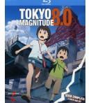 Tokyo Magnitude 8.0 (2 Blu-Ray) - Blu-Ray