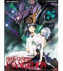 Neon Genesis Evangelion Platinum Serie Completa (5 Dvd) - Dvd