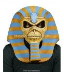 IRON MAIDEN EDDIE POWERSLAVE MASK