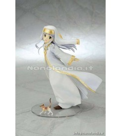 PS To Aru Majutsu No Index - Index - 1/8 PVC Statue