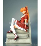 PS NGE - Asuka (Goth Loli) Crimson Version