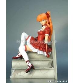 PS NGE - Asuka (Goth Loli) Crimson Version