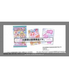"""""""Aikatsu!"""" Data Carddass Gummy Candy 6"""