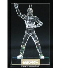Crystal Figure Series