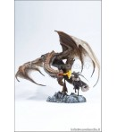 "AF Dragon S.1 - Berserker Dragon Clan DLX Box - 6"" Figure"