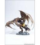 "AF Dragon S.1 - Berserker Dragon Clan DLX Box - 6"" Figure"