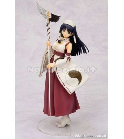 PS Shining Wind - Ryuna - 1/8 PVC Statue