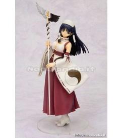 PS Shining Wind - Ryuna - 1/8 PVC Statue