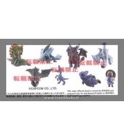 """""""Monster Hunter"""" Mascot G10"""