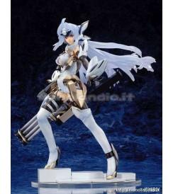 PS Xenosaga 3 - Kos Mos - 1/8 PVC Statue