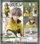 """""""New The Prince of Tennis"""" ARTFX J Shiraishi Kuranosuke"""
