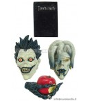 DEATH NOTE MAGNET SET
