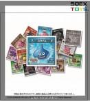 """""""Dragon Quest Monsters 2 Iru to Ruka no Fushigi na Kagi"""" Sticker Collection"""