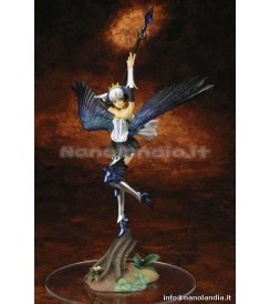 PS Odin Sphere - Gwendolyn - 1/8 PVC Statue