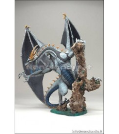 "AF Dragon S.8 - Eternal Dragon Clan - 8"" Figure"