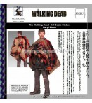 """The Walking Dead"" 1/4 Scale Statue Daryl Dixon"