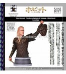 """The Hobbit: The Desolation of Smaug"" Mini Bust Legolas"