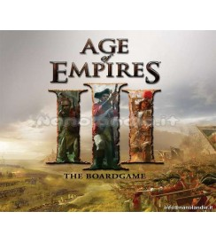 BG Age of Empires III