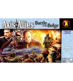 BG Axis & Allies - Battle of the Bulge