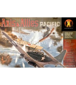 BG Axis & Allies - Pacific