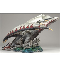 "AF Dragons S.8 - Water Dragon Clan - 7"" Figure"