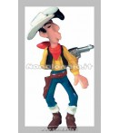 LUCKY LUKE GUN FIGURE