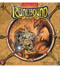 BG Runebound Second Edition