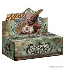 MG Shadowmoor - Box (36 Boosters) ITA