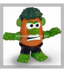 MR POTATO HEAD INCREDIBLE HULK FIG