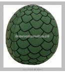 Peluches - Factory Entertainment - Game Of Thrones Dragon Egg Green Plush