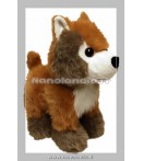 Peluches - Factory Entertainment - Game Of Thrones Direwolf Cub Summer Plsh
