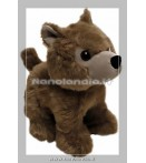 Peluches - Factory Entertainment - Game Of Thrones Direwolf Cub Greywind Pl