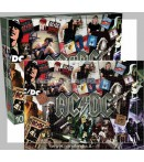 Puzzle - Aquarius Ent - Ac/Dc Puzzle Collage