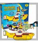 Puzzle - Aquarius Ent - Beatle Double Puzzle Yellow Submarine