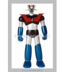 "Action Figure - Sd Toys - Mazinger Z 12"" Figure With Light"