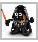 Figure - Ppw Toys - Mr Potato Sw Darth Vader Fig