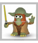 Figure - Ppw Toys - Mr Potato Sw Yoda Fig