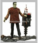 Action Figure - Diamond Select - Universal Select Son Of Frankenstein Af