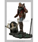 Action Figure - Diamond Select - Universal Select Van Helsing Af