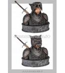 Busto - Dark Horse - Game Of Thrones The Hound Ltd Bust