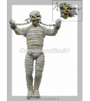 Action Figure - Neca - Iron Maiden Eddie Mummy Clothed Figure