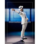 Action Figure - Bandai - Michael Jackson Smooth Criminal Figuarts