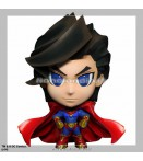 Figure - Square Enix - Dc Comics Vrt Superman Mini Static Arts